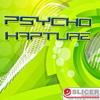 Psycho Kapture Ep