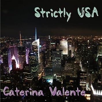 Strictly USA