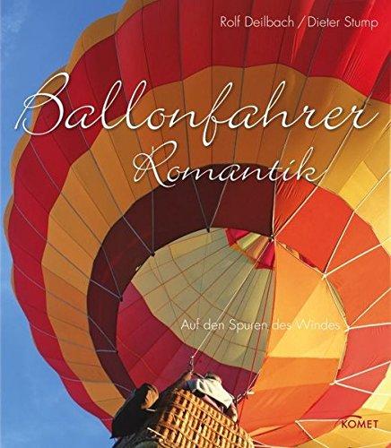 Ballonfahrer Romantik