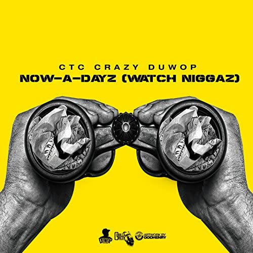 Ctc Crazy Duwop