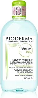 Demaquilante Bioderma Sébium H2O com 500ml
