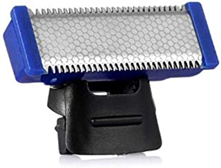 Replacement Head for Microtouch Solo Electric Shaver (4 pcs)