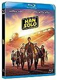 BD Han Solo Una Historia de Star Wars [Blu-ray]