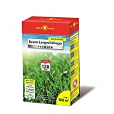 WOLF-Garten - Rasen-Langzeitdünger »Premium« 120 Tage LE 100; 3830020