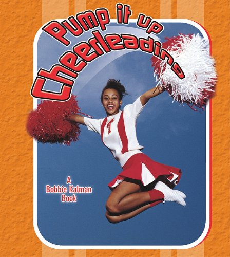 Pump It Up Cheerleading (Sports Starters)