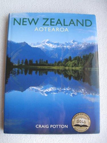 New Zealand: Aotearoa