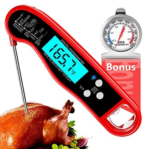 Termometro Cocina, Termometro Digital Cocina, Termometro...