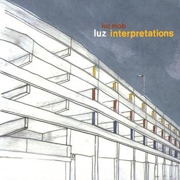 Luz Interpretations