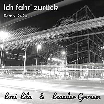 Ich fahr zurück (feat. Leander Gronem)