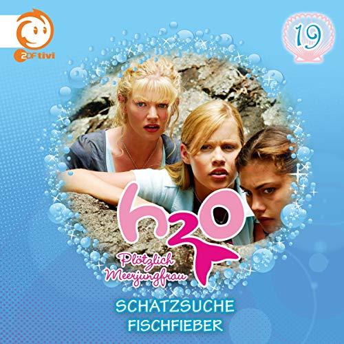 Schatzsuche / Fischfieber Titelbild