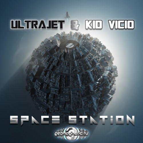 Ultrajet & Kid Vicio