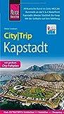 Reise Know-How CityTrip Kapstadt: Reiseführer mit Stadtplan und kostenloser Web-App