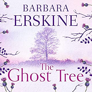 The Ghost Tree                   By:                                                                                                                                 Barbara Erskine                               Narrated by:                                                                                                                                 Vivian Helbrun                      Length: 21 hrs and 29 mins     181 ratings     Overall 4.6