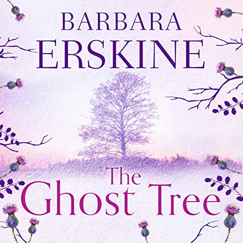 The Ghost Tree cover art