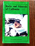 Rocks and Minerals of California,