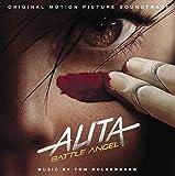 Alita: Battle Angel (By Tom Holkenborg)...