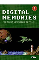 DVD: Digital Memories 1 - The Best of Commodore 64