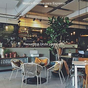 Recuerdos Linda para Cafés