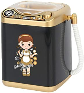 Makeup sponge Washing Machine, HI NINGER Makeup Cleaner, Automatic Mine Washing Machine for makeup sponge, mini washing machine Toy