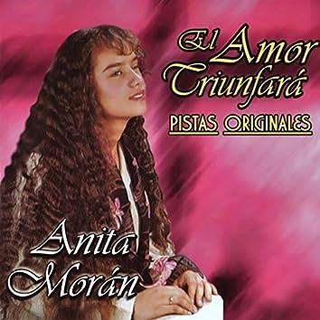 El Amor Triunfara, Vol. 1 - Pistas Originales