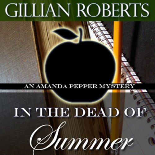 In the Dead of Summer audiobook cover art