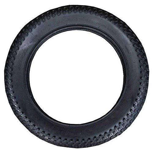 Burley Unisex– Erwachsene Reifen-3091981302 Reifen, Schwarz, Einheitsgröße