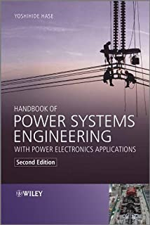 Handbook of Power Systems Engineering with Power Electronics Applications (English Edition)