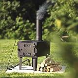 Kotulas Outdoor Wood-Burning Stove