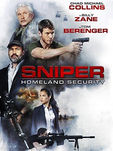 Sniper: Homeland Security [dt./OV]
