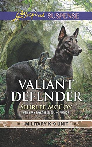 Valiant Defender (Military K-9 Unit)