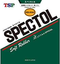 Spectol Speed TSP Black 1.7-1.9