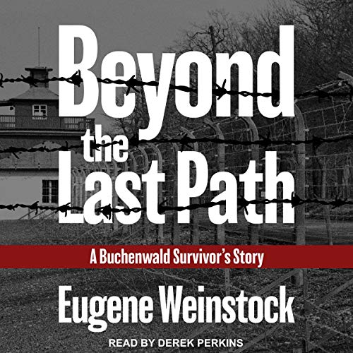 Beyond the Last Path cover art