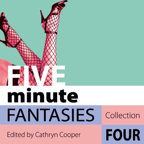 Five Minute Fantasies cover art