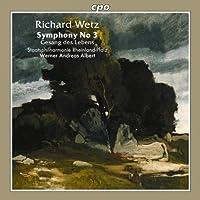 Symphony 3 by WETZ (2002-01-01)