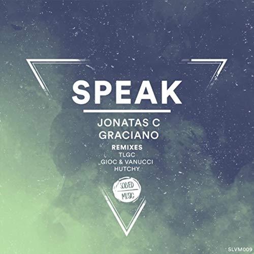 Speak (Hutchy Remix)