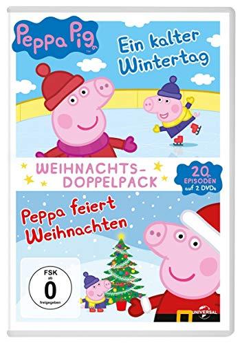 Weihnachtsdoppelpack (2 DVDs)