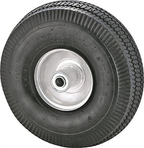 Rocky Mountain Tire - Best For Maximum Load Capacity