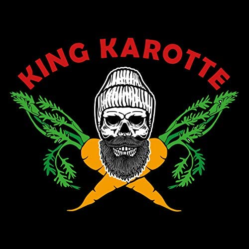 King Karotte