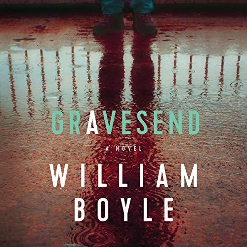 Gravesend cover art