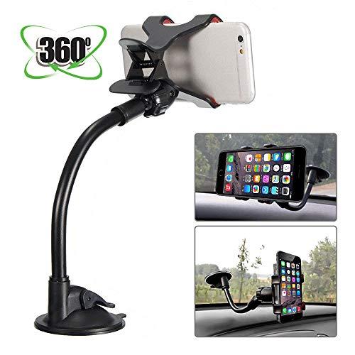 MASO Support universel 360 ° pour téléphone portable GPS PDA