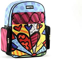 Best romero britto backpack Reviews