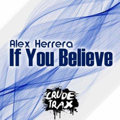 Alex Herrera