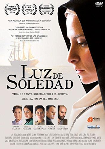 Luz de Soledad [DVD]