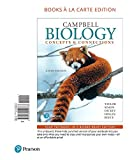 Campbell Biology: Concepts & Connections, Books a la Carte Edition (9th Edition)
