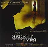 Secret in Their Eyes by Emilio Kauderer (2010-05-25)