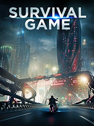 Survival Game (2016) [dt./OV]
