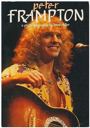 Amazon com: Peter Frampton: Books