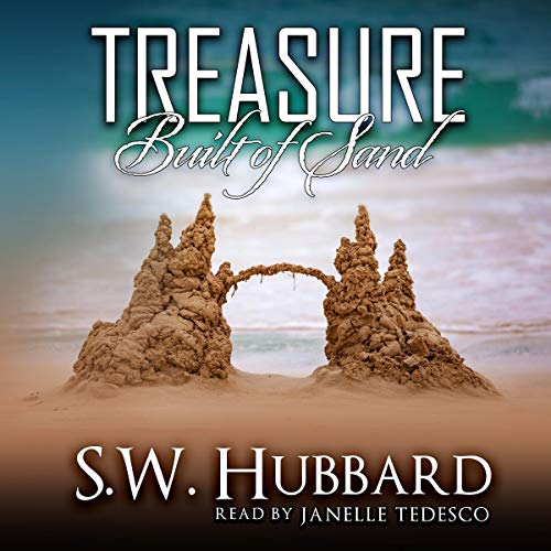 Treasure Built of Sand (A Twisty Domestic Thriller) cover art