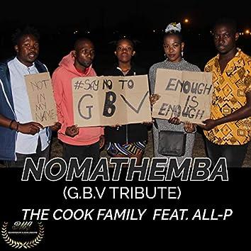 Nomathemba (feat. All-P)