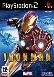 SEGA Iron Man, PS2 - Juego (PS2, PlayStation 2, Acción / Aventura, T (Teen))